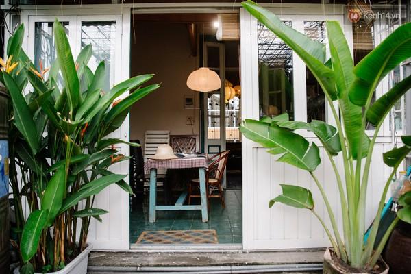 Hanoi-homestay